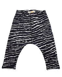 Baggy Pants Africa Navy