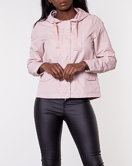 Celia June Short Jacket Rose Smoke