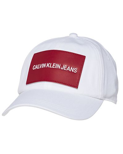 875dfc7da4f J Calvin Klein Jeans Cap White