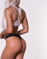 Thong Black