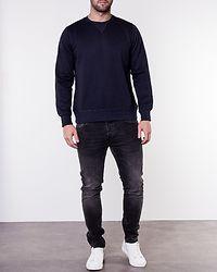 Jones Sweatshirt Dark Navy