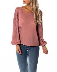Lisli T-Shirt Ash Rose