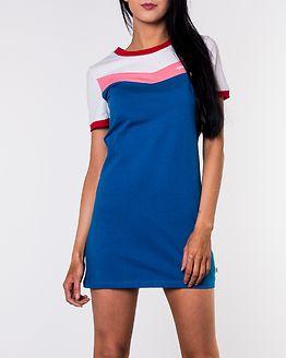 Inverce Dress Blue Sapphire