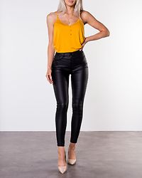 Amber Singlet Yellow