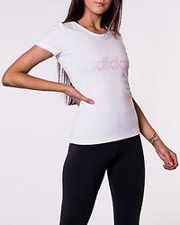 Motion T-Shirt White