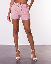 Poptrash Easy Shorts Pale Mauve
