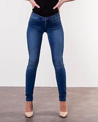 Royal Reg Jeans Medium Blue Denim