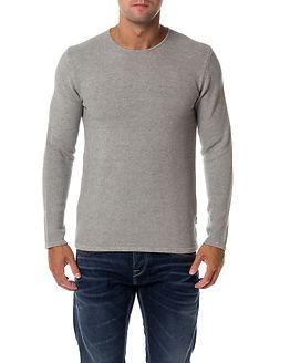 Reiswood Light Grey Melange