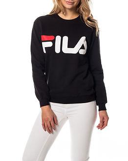 Classic Logo Sweater Black