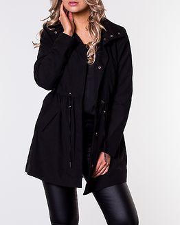 Freesia Light Jacket Black