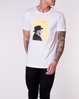 Aalto T-Shirt White