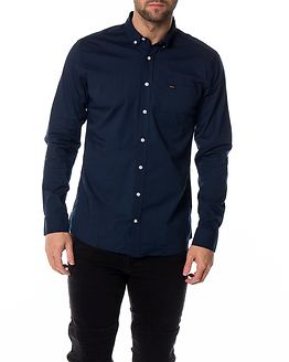 Archipelago Shirt Royal Blue