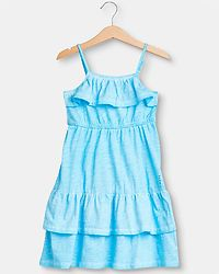 Dress Ice Blue