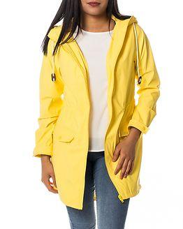 Cloud Jacket Lemon Zest