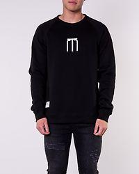 Stool Sweatshirt Black