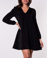 Lucy Short Dress Black