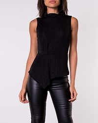 Doreen Top Black