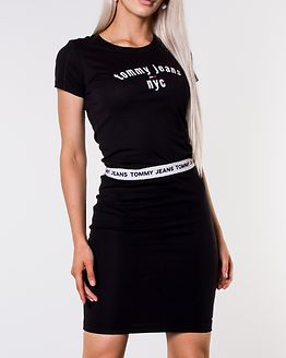 Bodycon Skirt Black