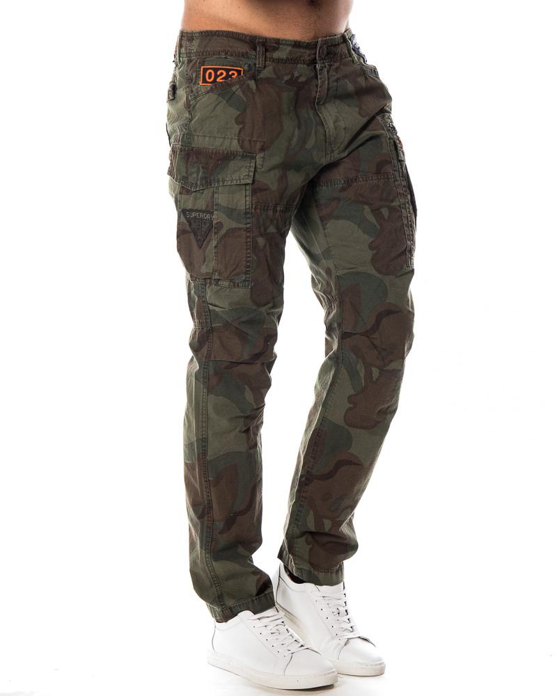 Ripstop Parachute Pants Superdry fANi7