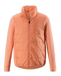 Hiili Reimatec Jacket Coral Pink