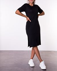Mayden Dress Black
