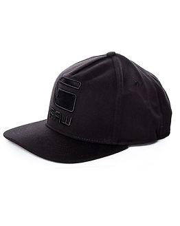 Originals Cynit Cap Black