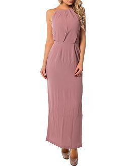 Willow Dress Long Woodrose