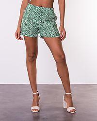 Star Shorts Medium Green/Cloud Dancer