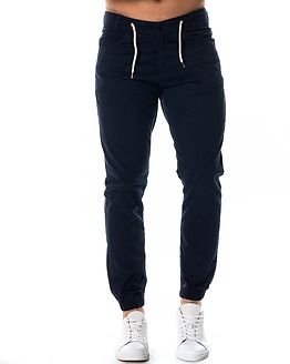 Nautical Trousers Navy