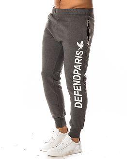 Cleef Pants Grey