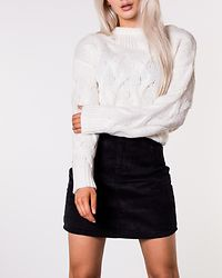 Glorious Jumper Ivory
