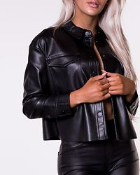 Marina Jacket Black