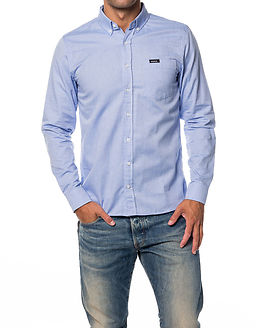 Flagship Shirt Blue