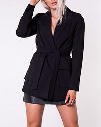 Doritsally Jacket Black