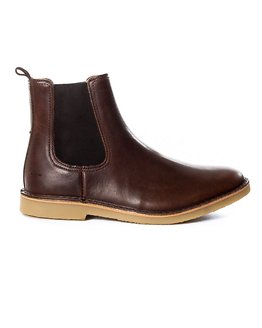 Chelsea Boot Chestnut