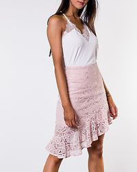 Lizz Skirt Sepia Rose