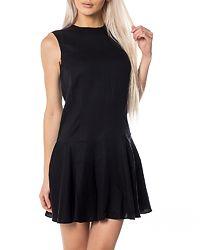 Diarra Dress Black