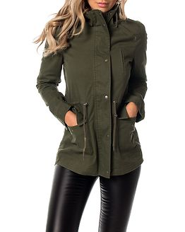 United Parka Ivy Green