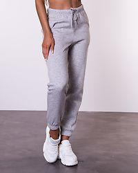 Chilli Sweat Pants Light Grey Melange