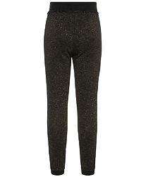 Flyset Light Sweat Pants Black