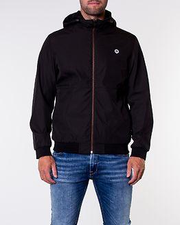 Alu Vibes Jacket Black