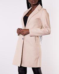 Carrie Bonded Coat Nomad/Melange