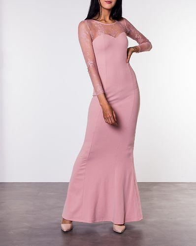 fcf77e90d1e2 Melody Dress Dusty Pink. XS S M L. Make Way
