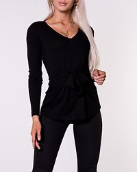 Lori Top Black