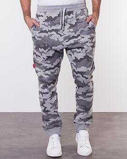 Drago Pants Camo Grey