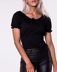 Annie Top Black