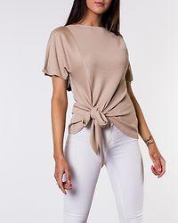 Namina T-Shirt Soft Camel