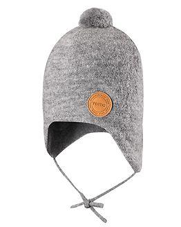 Kauris Melange Grey