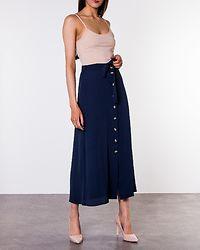 Sasha Ankle Skirt Navy Blazer