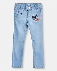 Jeans 68 Medium Wash Denim
